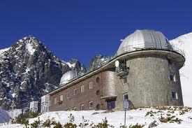 Astronomický ústav SAV