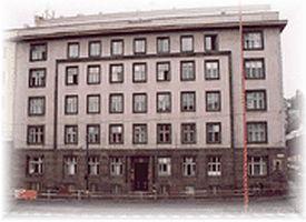 Geografický ústav SAV