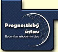 Prognostický ústav SAV