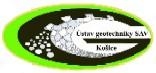 Ústav geodetiky SAV – logo
