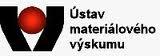 Ústav materiálového výskumu – logo