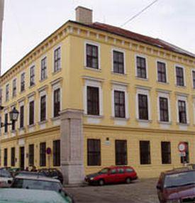 Ústav slovenskej literatúry SAV