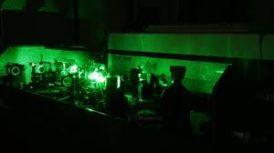 Medzinárodné laserové centrum