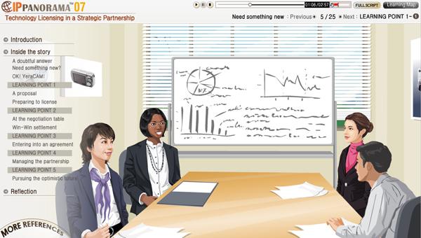 Modul 7 – Poskytovanie technologických licencií v strategickom partnerstve