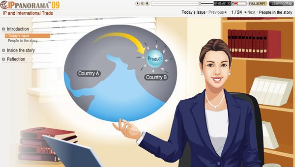 Modul 9 – Modul 9 – Duševné vlastníctvo a medzinárodný obchod