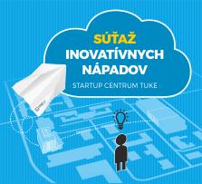 súťaž pre startupy