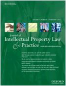 Intellectual Property Law & Practice