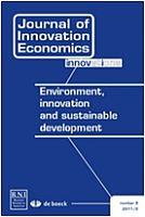 Journal of Innovation Economics