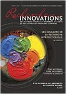 Recherches Innovations