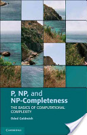 P, NP, and NP-Completeness