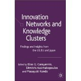 Innovation networks and knowledge clusters