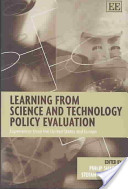 Learning from Science and Technology Policy Evaluation