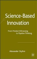 Science-Based Innovation
