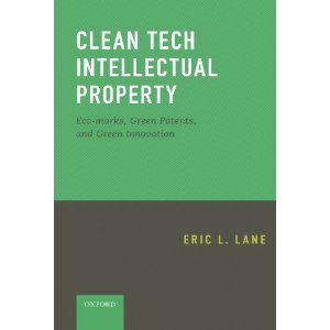Clean Tech Intellectual Property