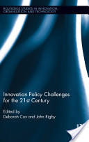 Innovation Policy Challenges for the 21st Century