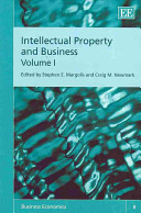 Intellectual Property and Business. Volume II