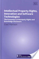 Intellectual Property Rights, Innovation and Software Technologies