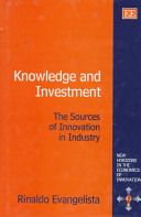 Knowledge and Investment