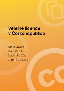 Veřejné licence v České republice