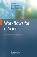 Workflow for e-Science