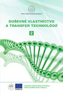 dusevne vlastnictvo a transfer technologii II